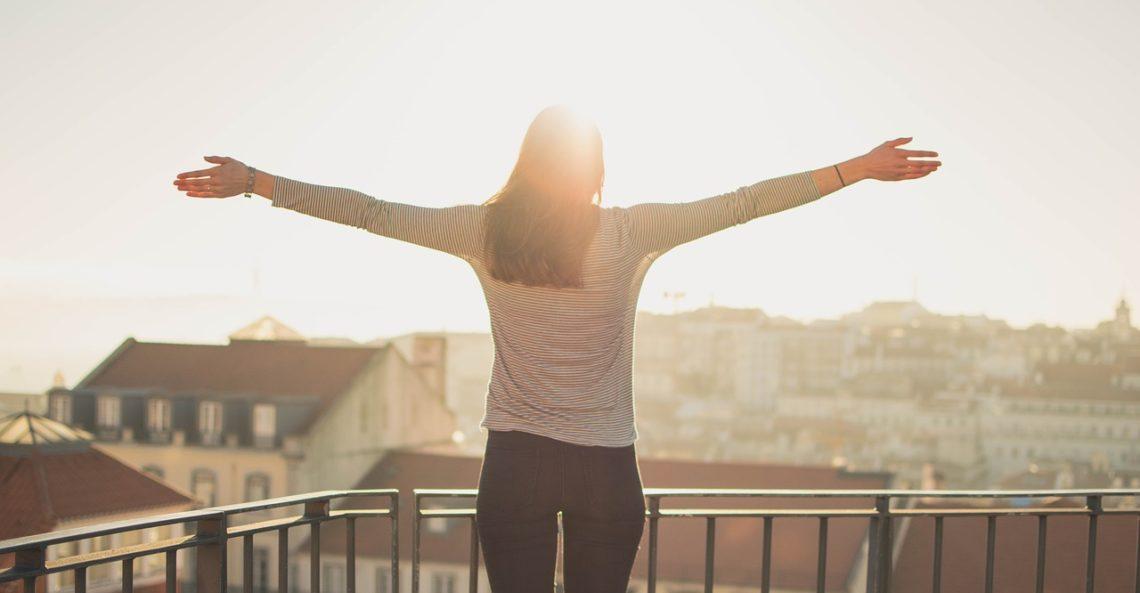 свобода быть собой