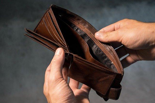финансовый крах